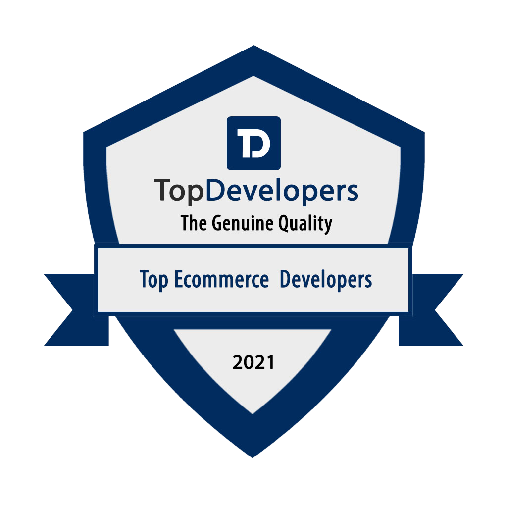Badges Ecommerce Developers