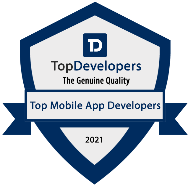 Badges Mobile App Developers