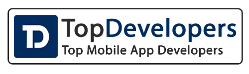 rectangle Top mobile app Development