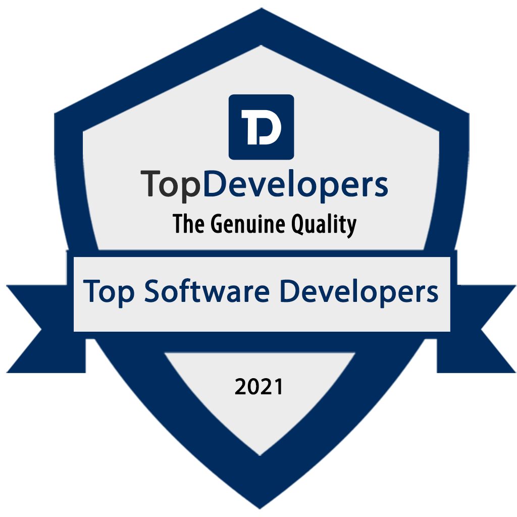 Badges Software Developers