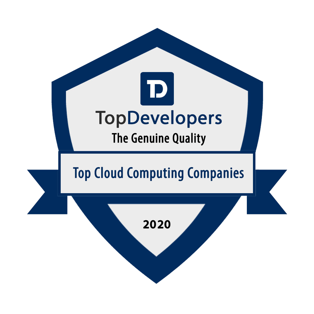 Badges Cloud Computing
