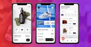 105.3 eCommerce app screen (2-3 screens) (1)