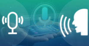 105.5 Voice Search