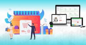 Benefits of retail software