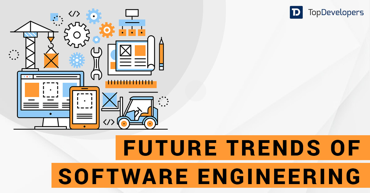 Future Trends of Software Engineering Main Image