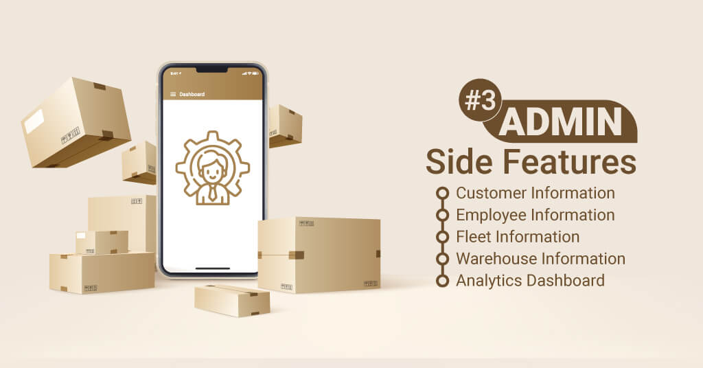 Admin-Side-Features