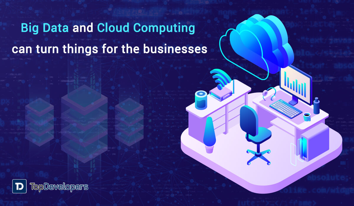 Big Data and Cloud Computing