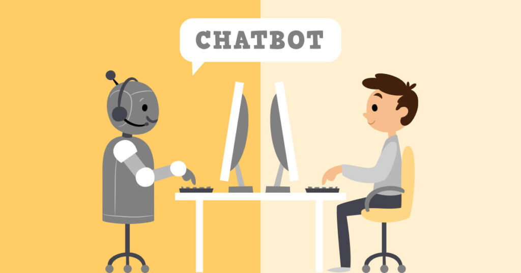 Chatbots Won't Replace Humans