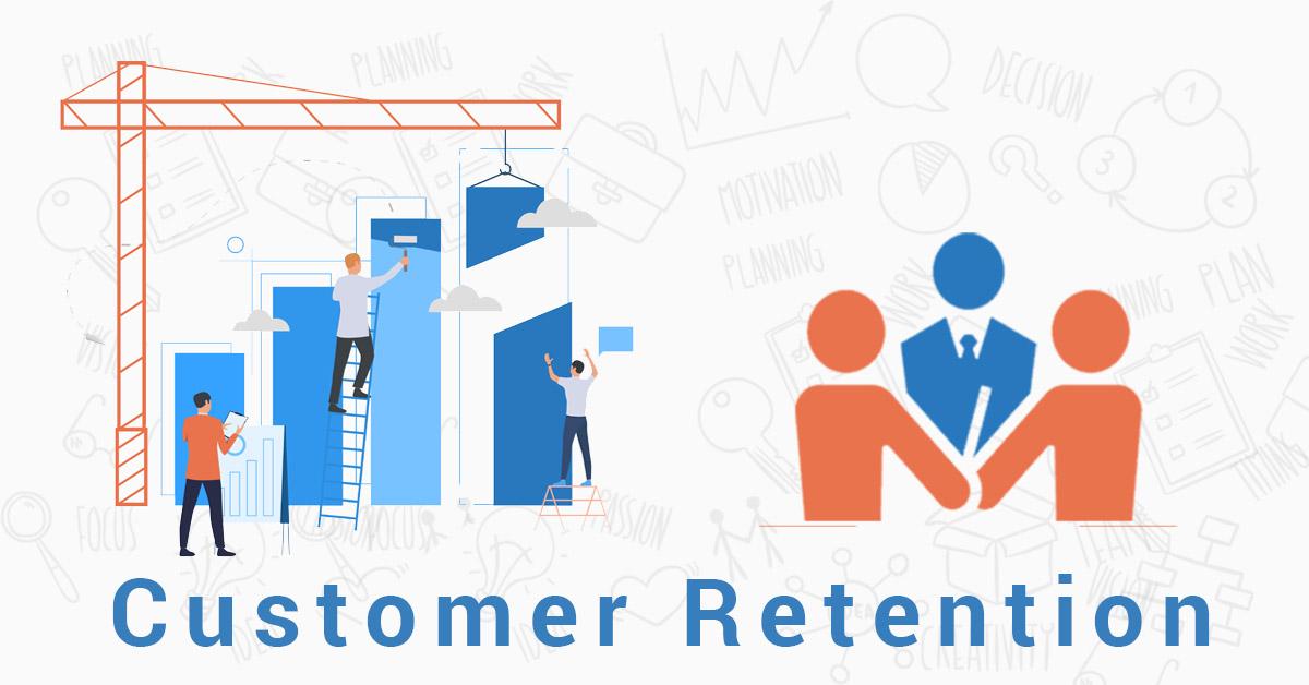 Customer retention- A vital-new