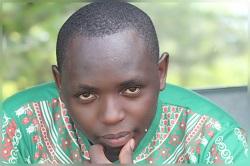 Danny Kariuki