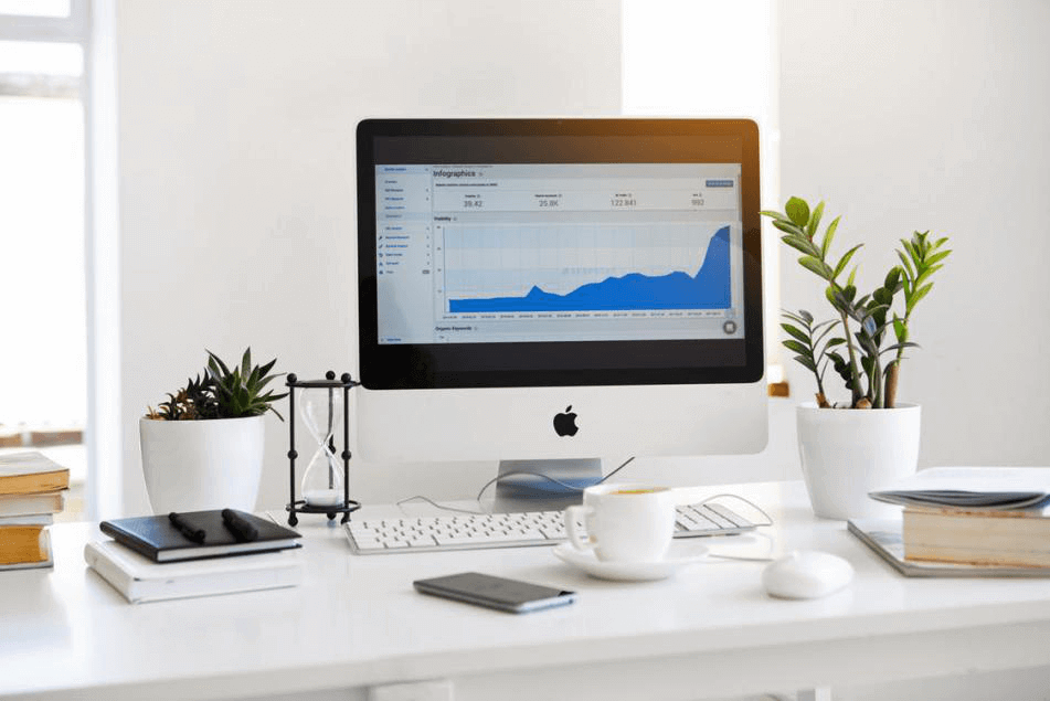 Data visualization boost your sales