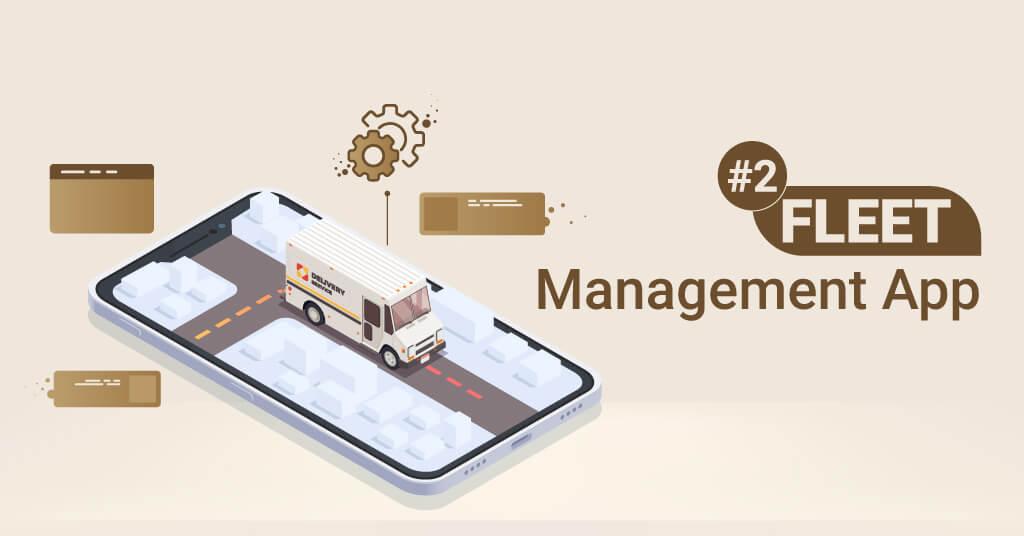 Fleet-Management-App