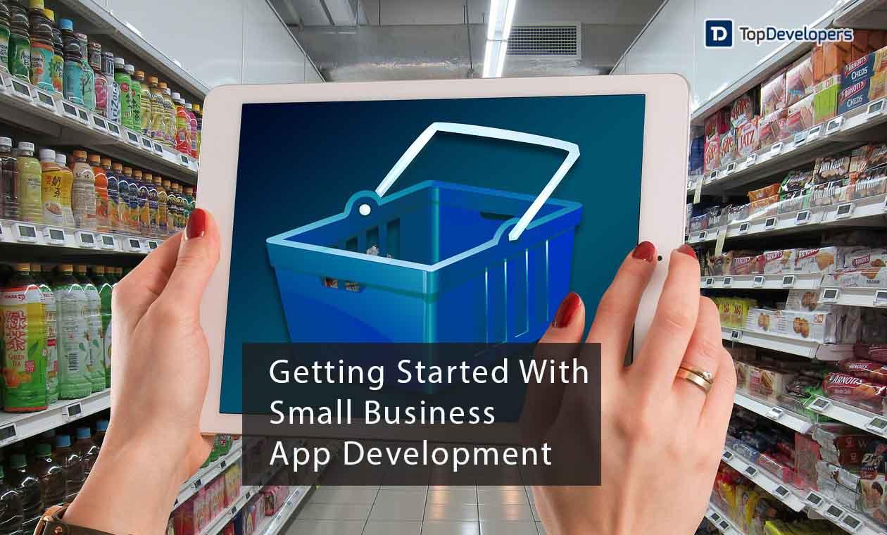 Small Business App Development