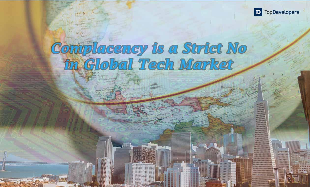 Global Tech Market