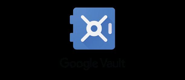 Google-Vault