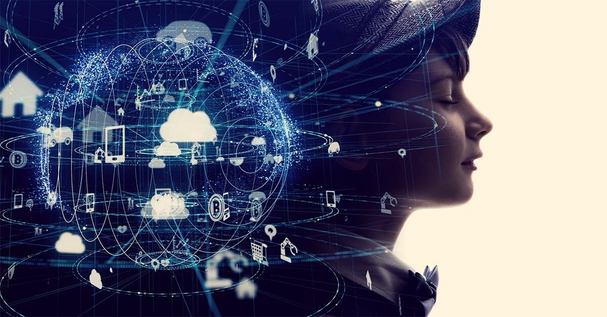 Artificial Intelligence improvises Cloud Computing