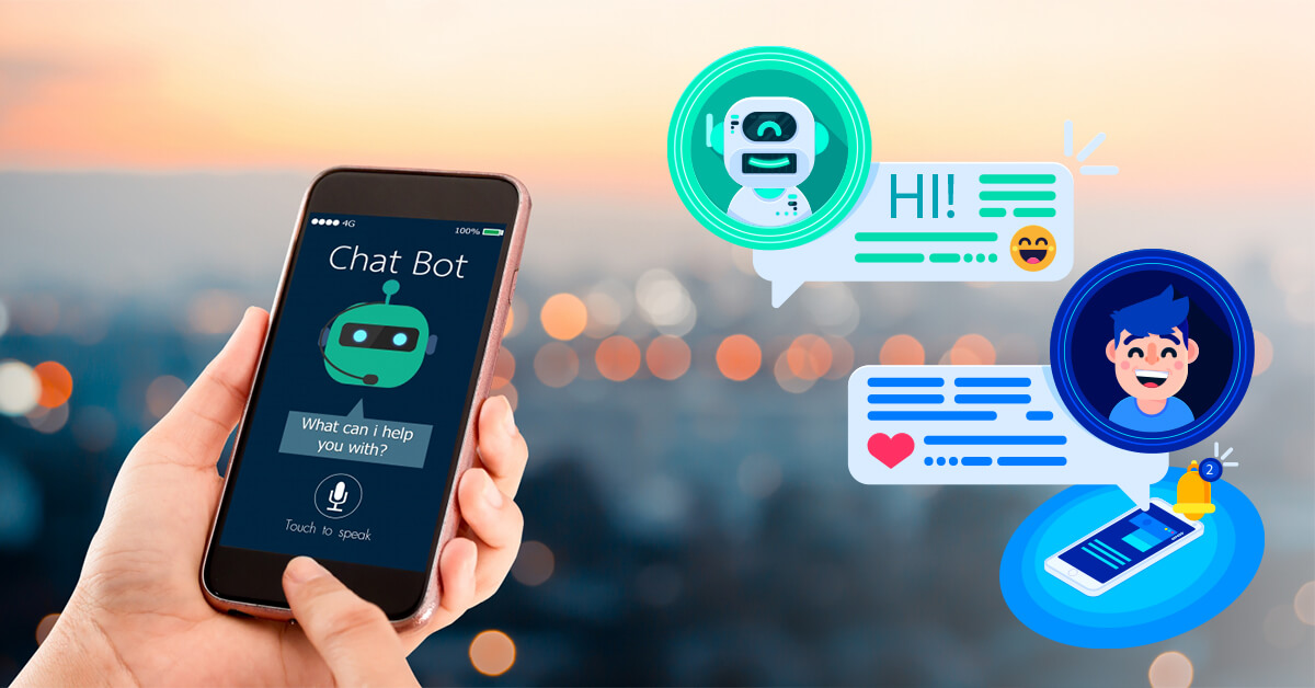 Importance of Chatbots for Businesses