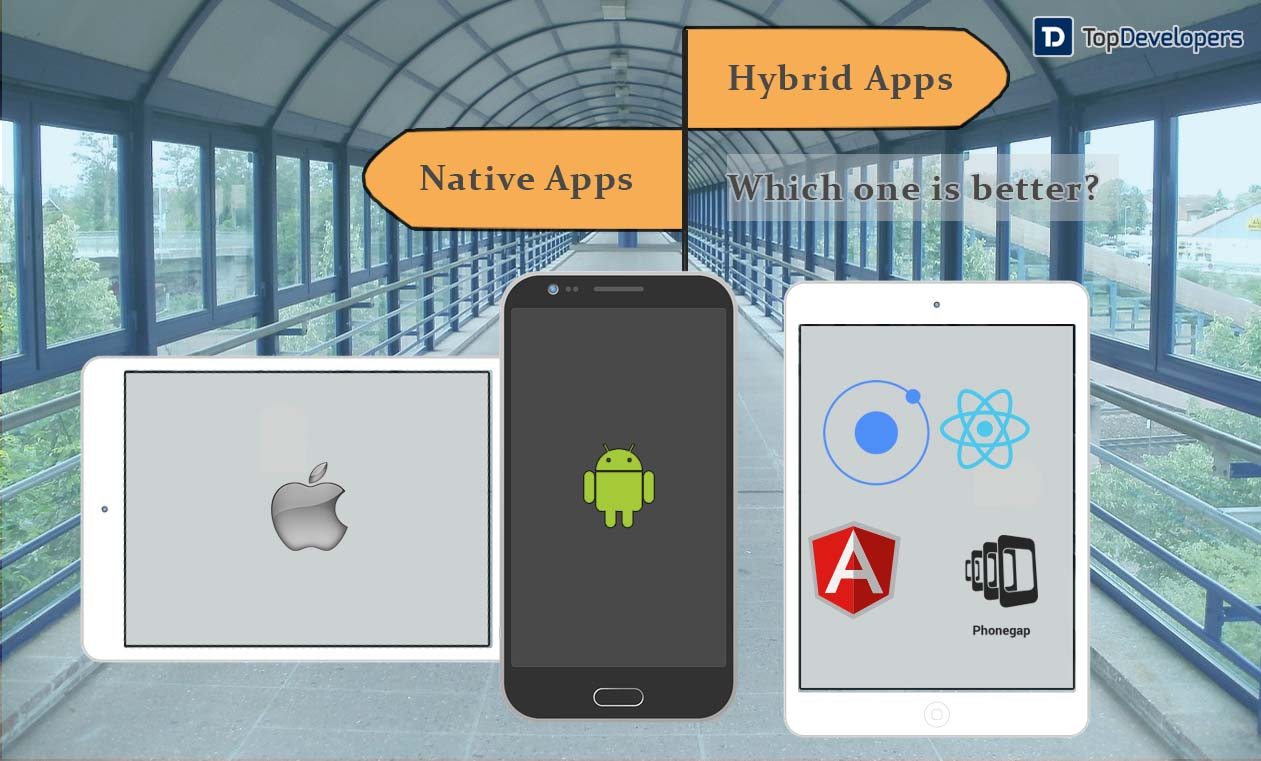 Hybrid and Native Apps