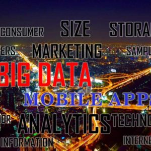 Big Data And Mobile Apps