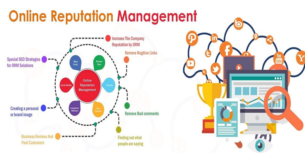 How Online Reputation Management Companies can Help Enterprises