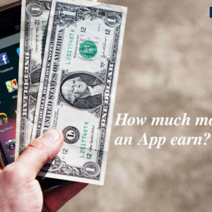 How much money can an App earn