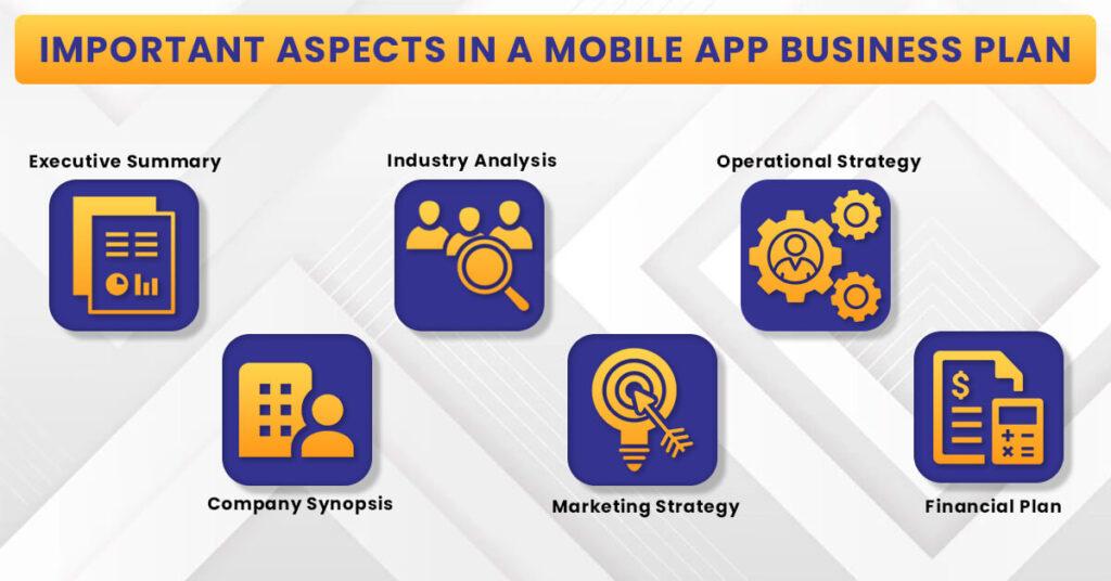 Build An Appealing Mobile App Business Plan