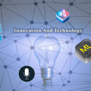 Innovation And Technology Always Reiterate To A Higher Ground