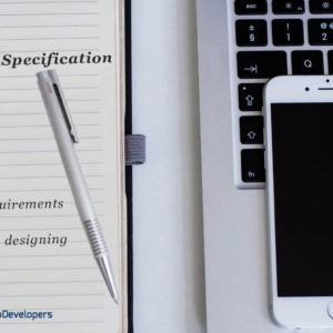 Elements Of Writing Mobile App Specification