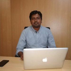 Madhu Swamy