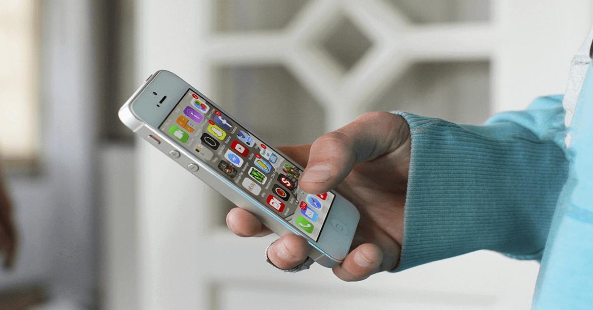 Mobile apps better then mobile website