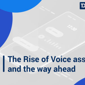 Raise your voice - Voice Assistant