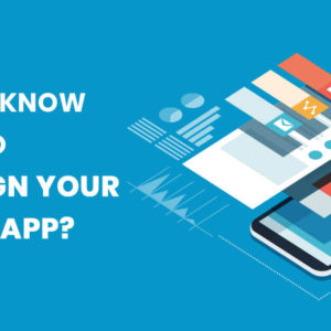Redesign your mobile app