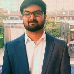 Rishabh Rai