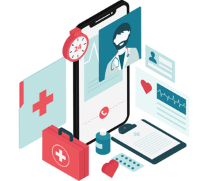 Software engineering for Healthcare