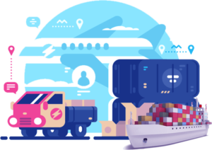 Software engineering for Logistics and transportation