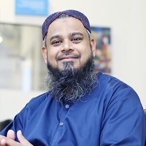 Syed Asad Islam