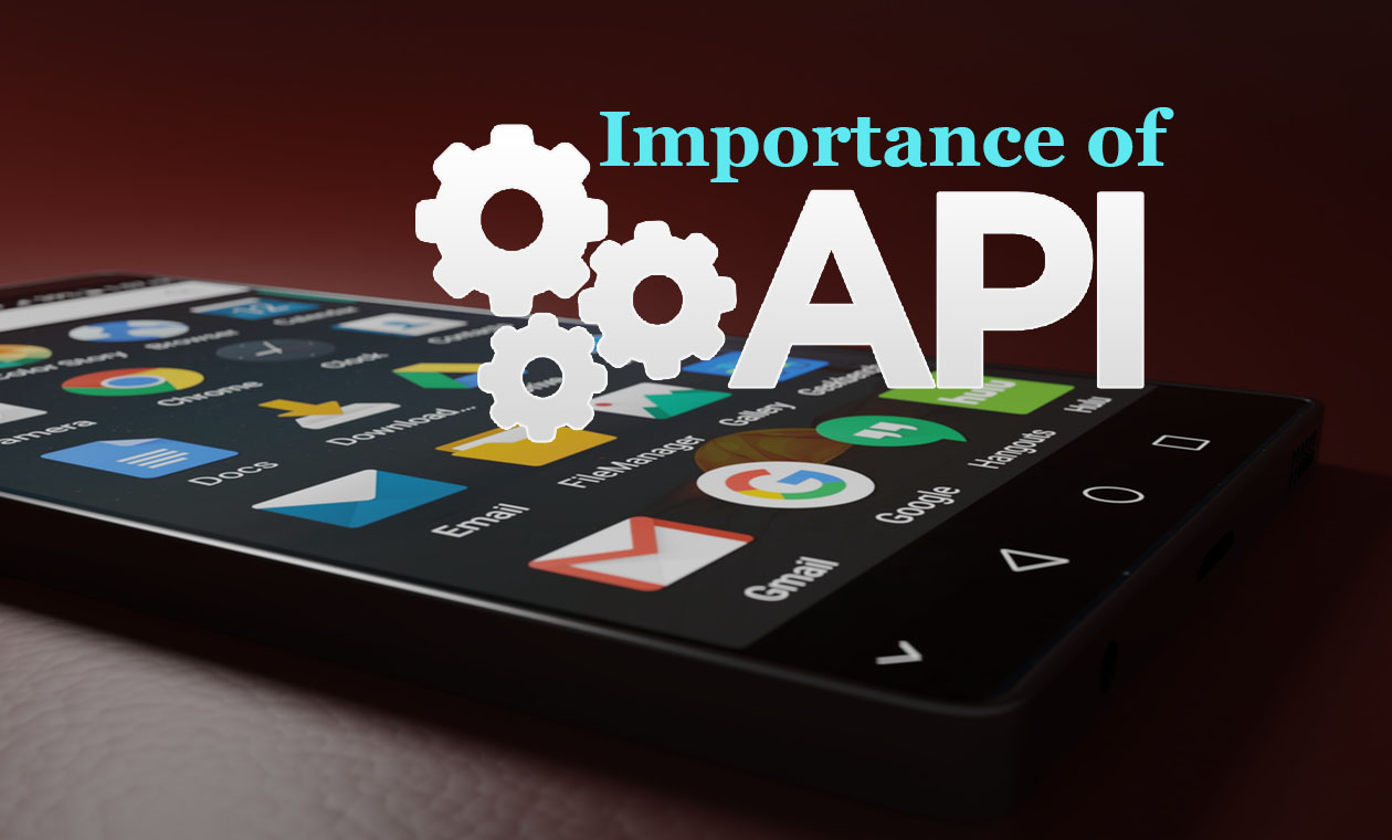 Importance of APIs in the Mobile App Era