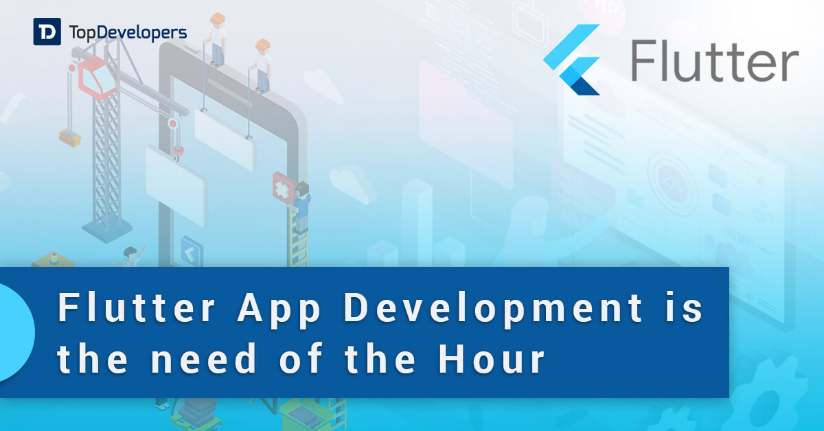 Flutter – A Boon to Mobile App Developers