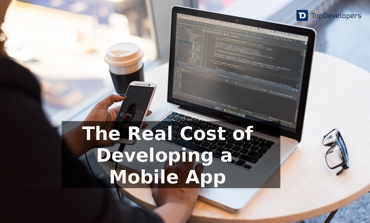 Real Cost of Developing a Mobile App