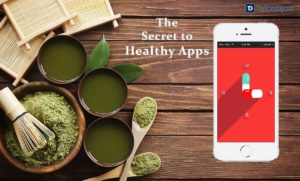 Healthy Applications