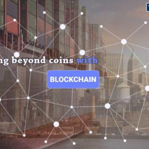 beyond Blockchain Technology