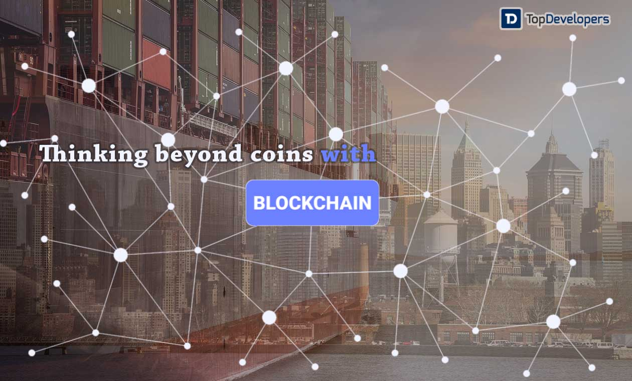 beyond Blockchain Technology