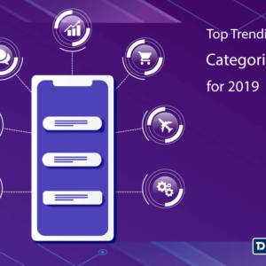 Top Mobile App Categories That Will Be Trending In 2019