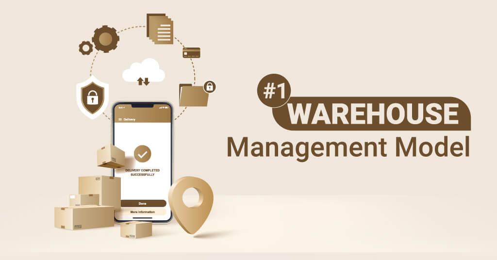 Warehouse-Management-Model