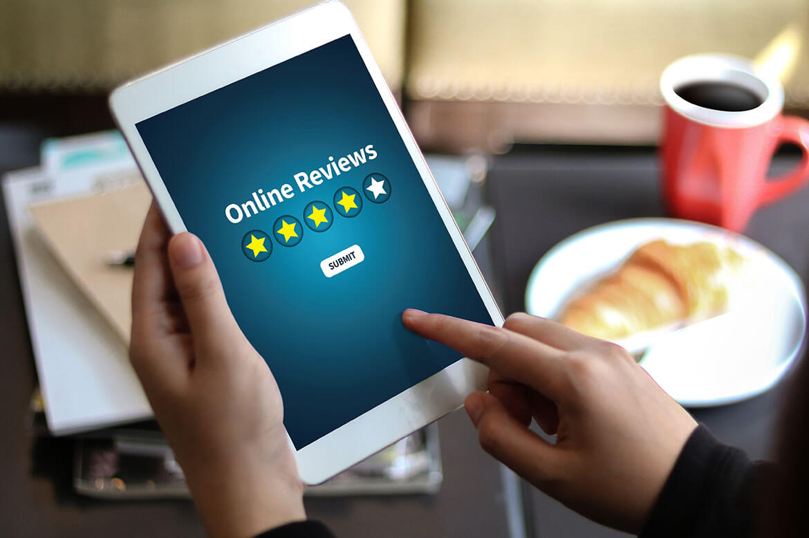 How Online App Reviews Affect Business Revenue?