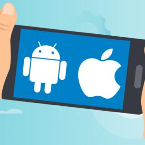 native and hybrid mobile app development