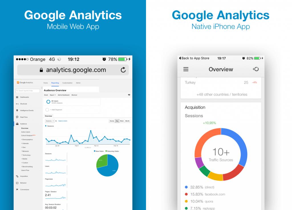 native-facebook-app-vs-mobile-web-app