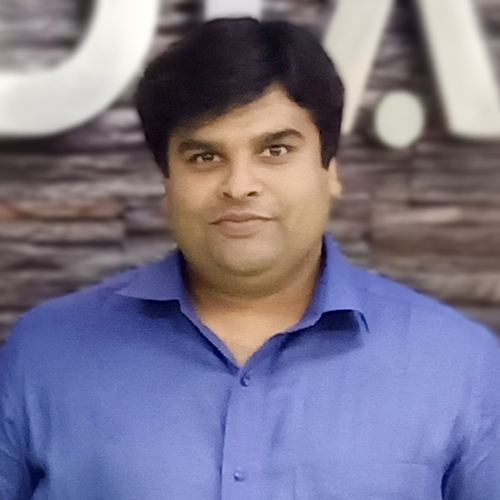 Vikrant Jain Interview on TopDevelopers.co