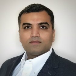 Ronak Patel Interview on TopDevelopers.co