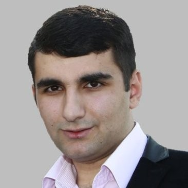 Hrayr Shahbazyan Interview on TopDevelopers.co